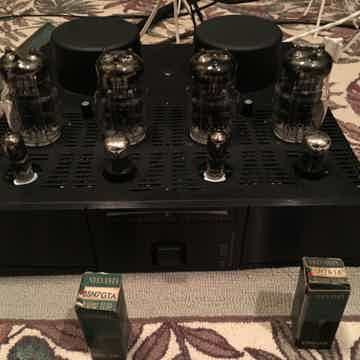 Balanced Audio Technology VK-55 se