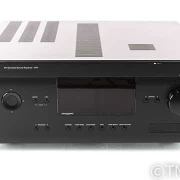 NAD T777 7.2 Channel Home Theater Receiver