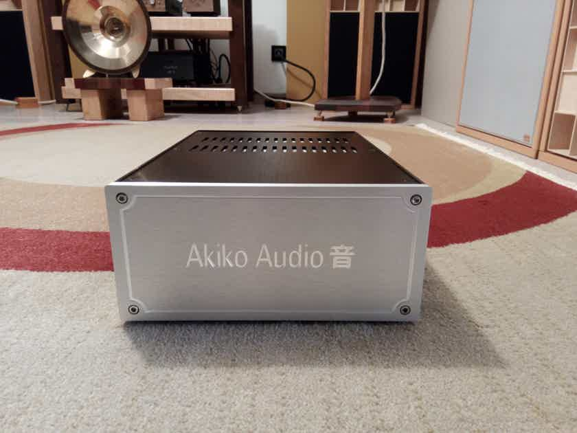 Akiko Audio Corelli Power Conditioner