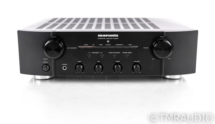 PM8004 Stereo Integrated Amplifier