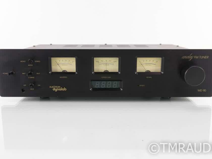 Magnum Dynalab MD 90 FM Tuner; MD90 (19173)