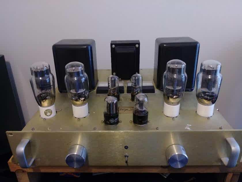 Deja Vu Audio Integrated Tube Amp