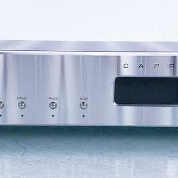 Capri S Stereo Preamplifier
