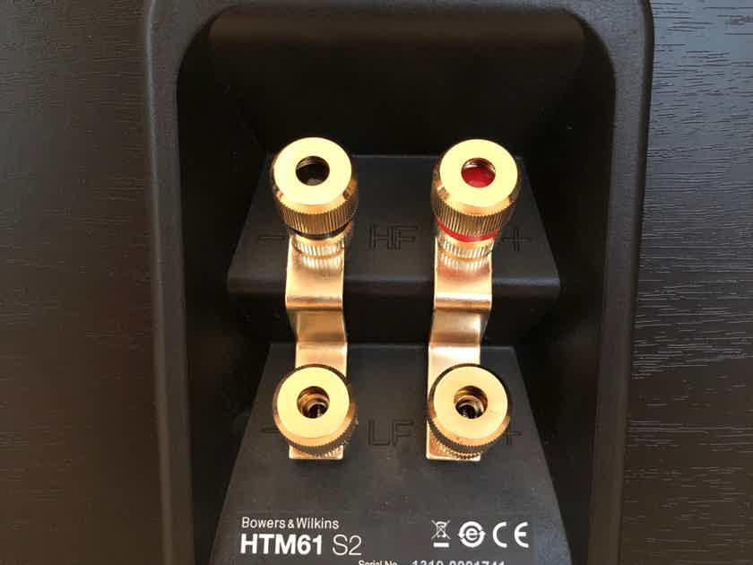 B&W (Bowers & Wilkins) HTM61 S2