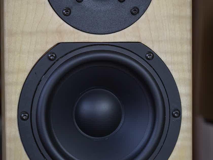 Era Speakers Design 5