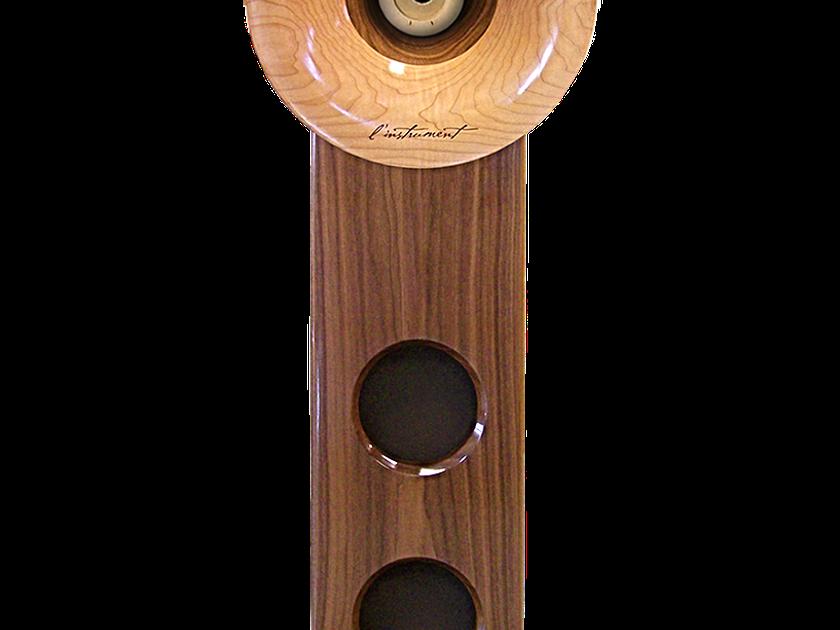 VIKING ACOUSTIC  L'Instrument 8PS  101 SPL!