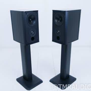 Stratus Mini Monitor Bookshelf Speakers