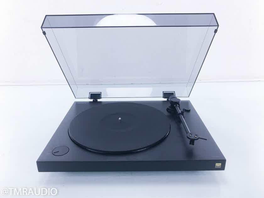 Sony PS-HX500 USB Turntable Record Vinyl to Digital (13216)