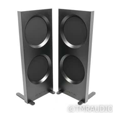 M3 Turbo S Open Baffle Floorstanding Speakers