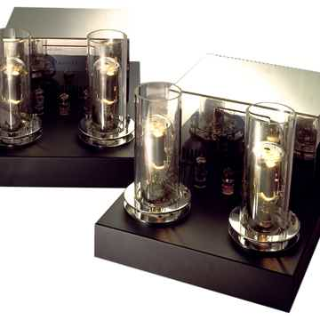 Art Audio Quartet 845 Push Pull Mono Block Amplifier