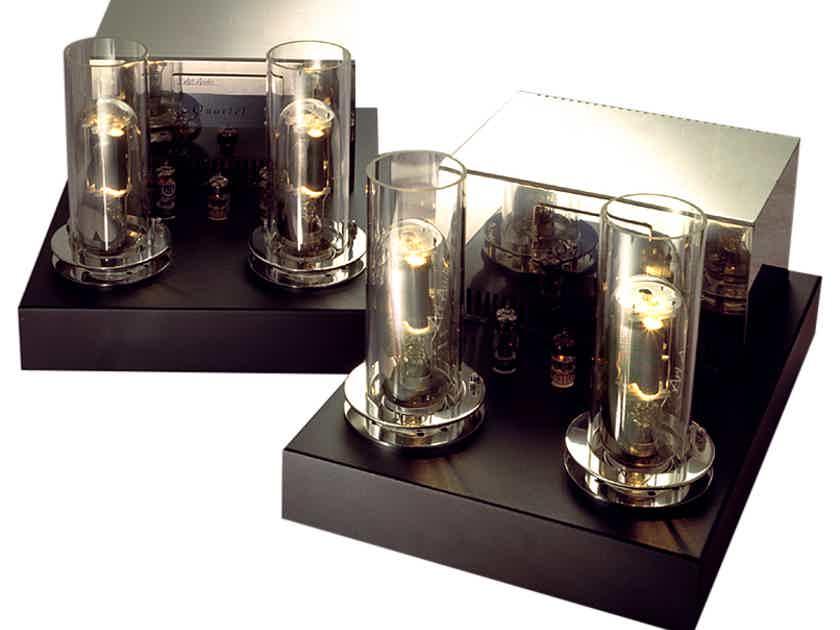 Art Audio Quartet 845 Push Pull Mono Block Amplifier 45w - New