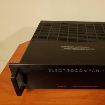 Electrocompaniet Ampliwire 100