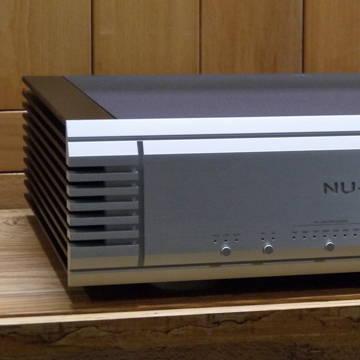 Musical Fidelity Nu-Vista Vinyl Phono Preamplifier