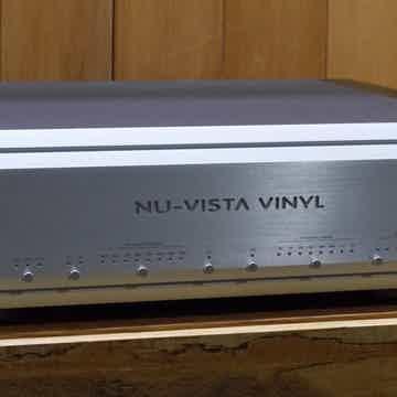 Nu-Vista Vinyl Phono Preamplifier