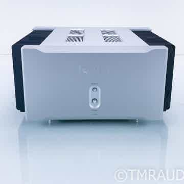 A-03 Stereo Power Amplifier