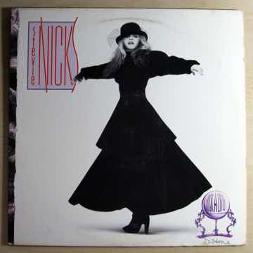 Stevie Nicks - Rock A Little  -  1985 Modern Records 90...