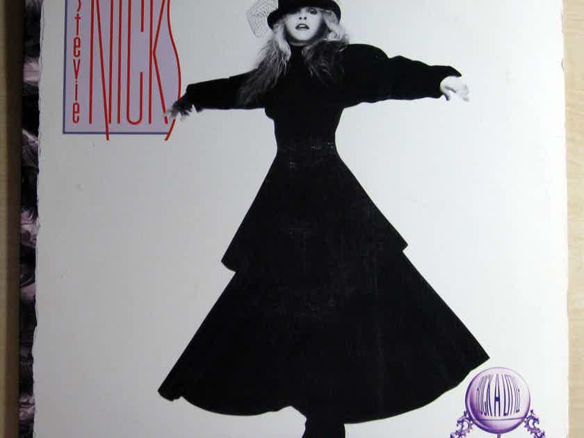 Stevie Nicks - Rock A Little  -  1985 Modern Records 90479-1