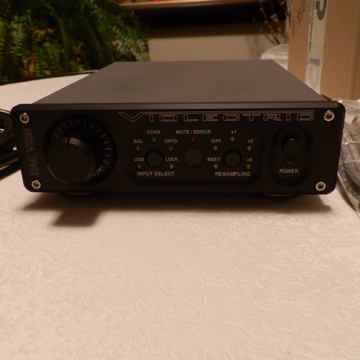 Violectric V850 Balanced DAC (Good Condition/Germany/OB...