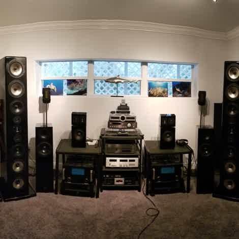 Von Schweikert Audio VR-10 Mk II