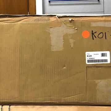 Esoteric K-01 Ref SACD/CD/Player !
