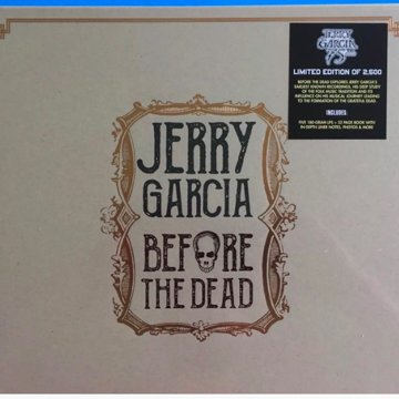 Before the Dead 5LP Set - Quality Record Pressing