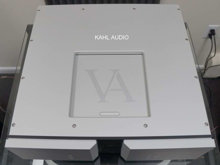 Vitus Audio SCD-010 MKII reference CD player. Lots of positive reviews! $20,000