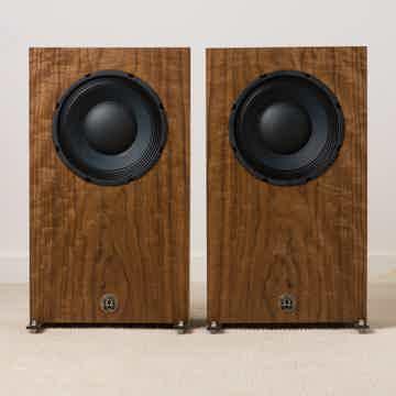 Omega Speaker Systems Speed 10