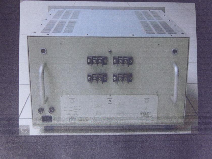CELLO DUET 350 350/600 WPC POWER AMP