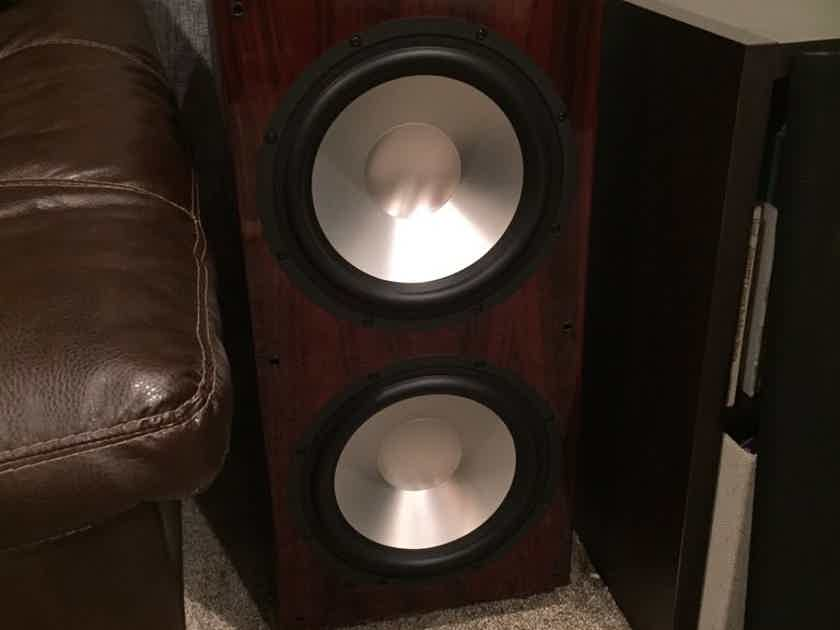 RBH Sound Signature Series SV-6500R w/SV-1212PR Discounted MORE then $6,000+ DOLLARS truly amazing speakers!
