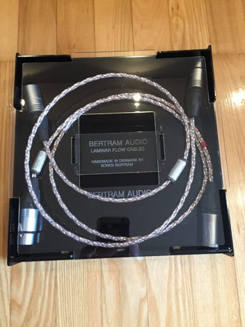 Bertram Cables