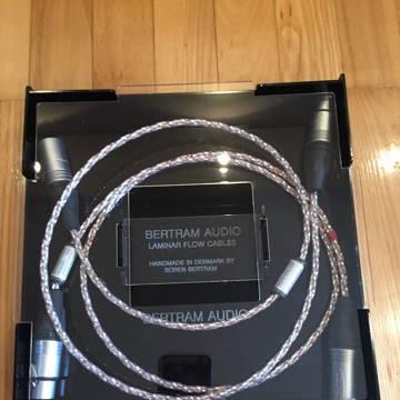 Bertram Cables Proxima Flow