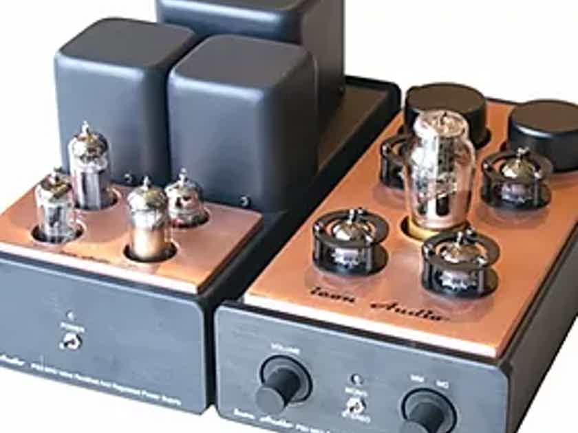 Icon Audio PS3 MKII MM/MC Standard and Plus * For Those Who Want The Best Phono Stage