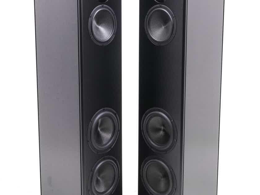 Magico A3 Floorstanding Speakers; Pair (21579)