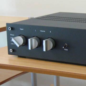 Croft Acoustics Phono Integrated