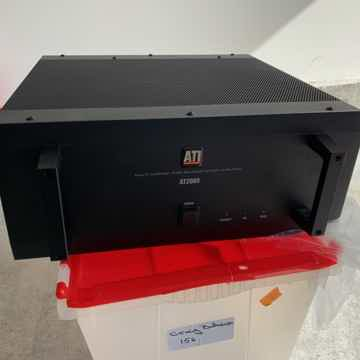ATI Amplifier Technologies AT2006