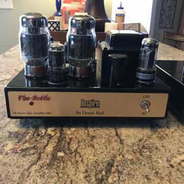 Inspire Tube Amp and PreAmp by Dennis Had Inspire