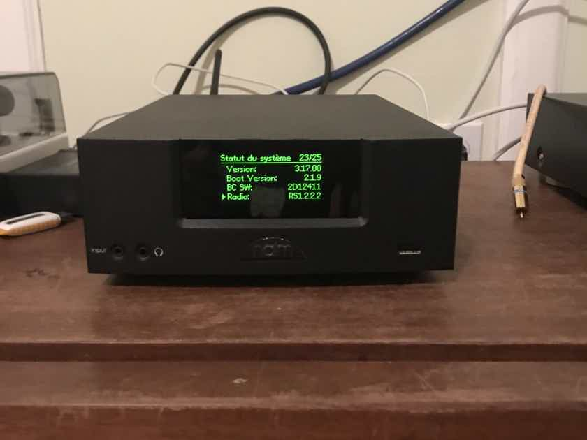 Naim Audio Unitiqute Reduced
