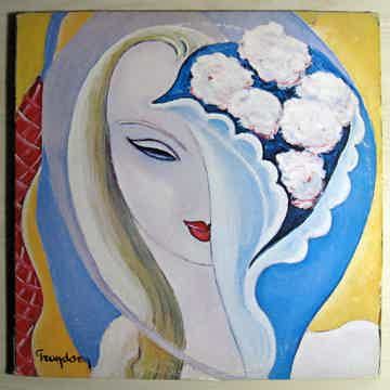 Derek And The Dominos - Layla And Other Assorted Love S...