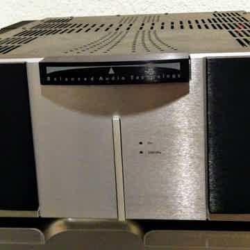 Balanced Audio Technology VK-250 se