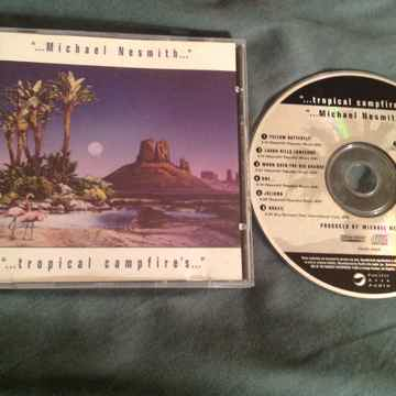 Michael Nesmith  Tropical Campfires
