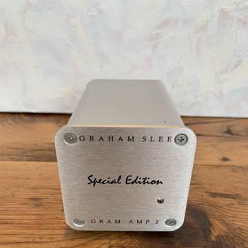 Graham Slee Gram Amp 2 Special Edition