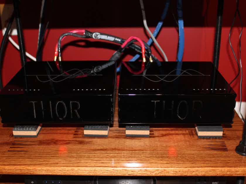 Merrill Audio Thor Monoblocks