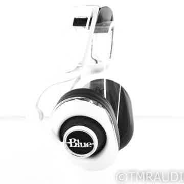 Blue Lola Sealed Over-Ear High-Fidelity Headphones