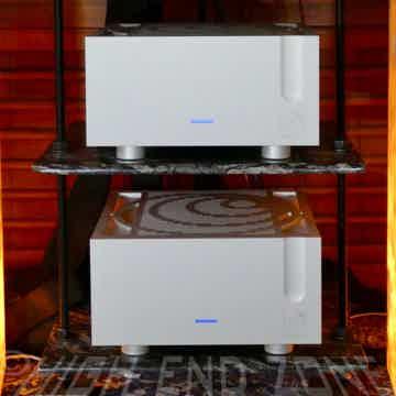Ypsilon Electronics Aelius II Monoblock Pair in Excelle...