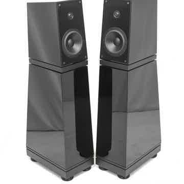 Amadis S Floorstanding Speakers
