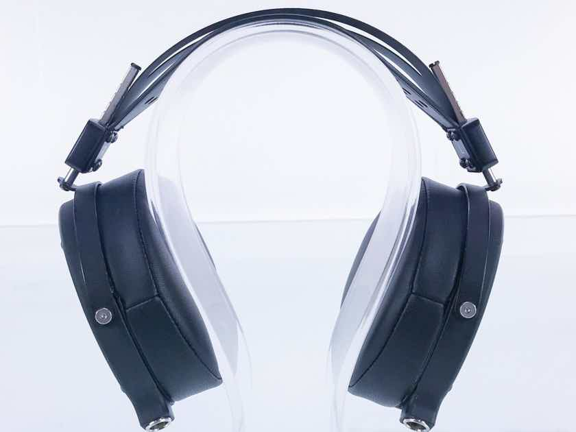 Audeze LCD-2C Planar Magnetic Headphones LCD2 Classic; Factory Refreshed (16835)