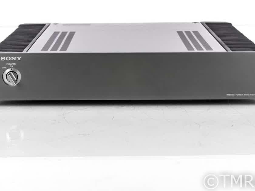 Sony TA-N86B Vintage Stereo Power Amplifier; TAN86B; US Version (19946)