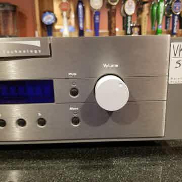 Balanced Audio Technology VK-50 se