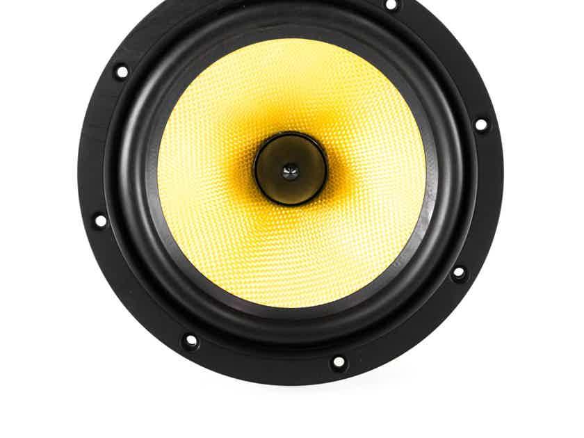 B&W Nautilus Bass Driver; ZZ11460; AS-IS (Dead Voice Coil) (22537)