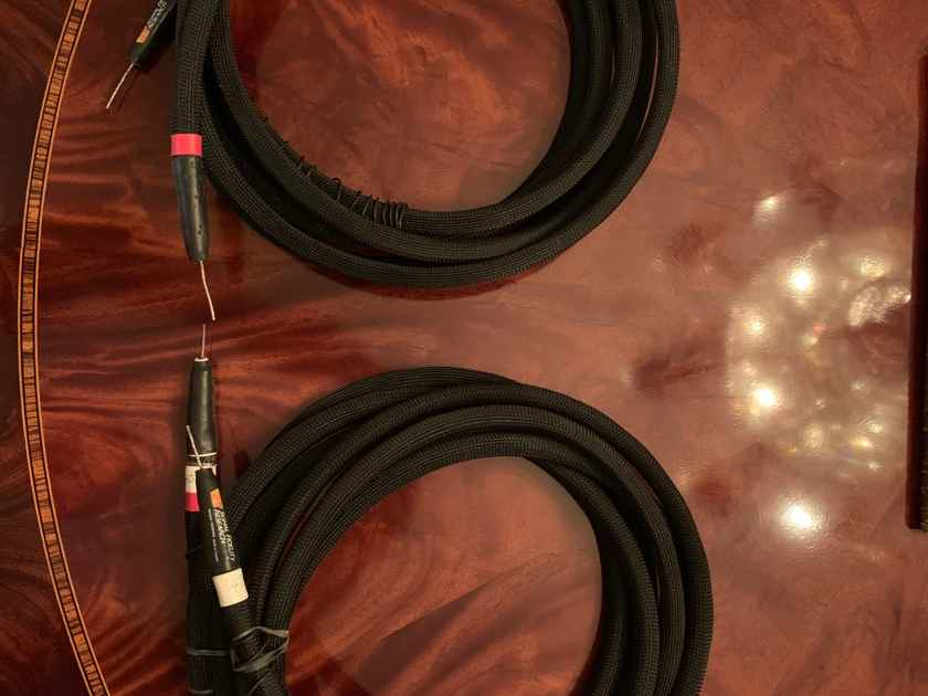 Signal Fidelity Research Model 400 Speaker Cable